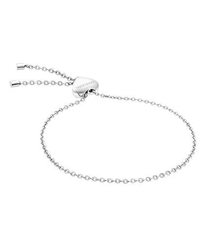 Calvin Klein Damen-Handketten Edelstahl KJ5QMB000200