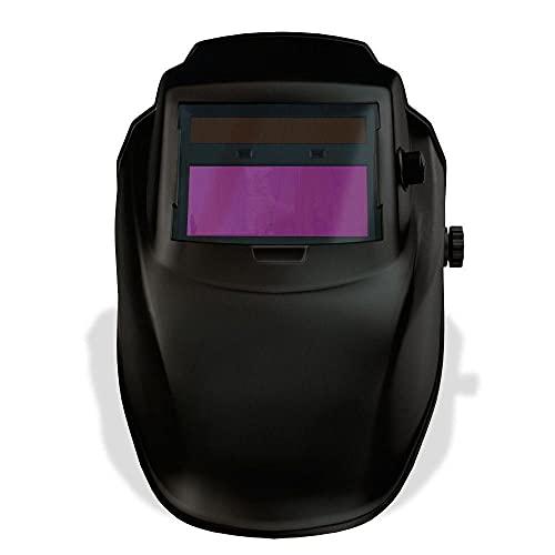 Máscara de Solda Boxer Automática 9-13 RETINA 2.0