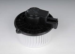 ACDelco 15 80930 GM Original Equipment Heizung und Klimaanlage Gebläse Motor mit Rad