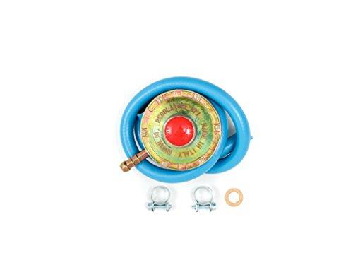 Sunny KITSAL46 Kit Regolatore Gas, Blu, 120x5x5 cm