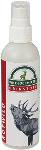 EUROHUNT Lockstoff Urinduftstoff Rotwild, 590253