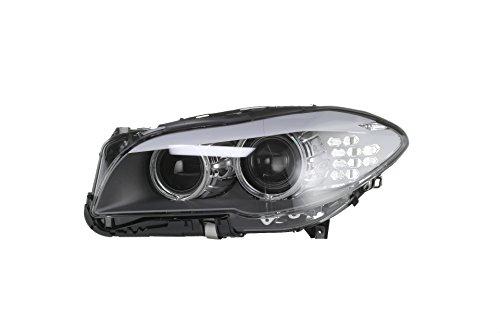 HELLA 1EL 010 131-511 Bi-Xenon/LED-Hauptscheinwerfer - links