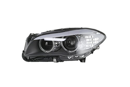 HELLA 1EL 010 131-511 Hauptscheinwerfer - Bi-Xenon/LED - D1S - 12V - links