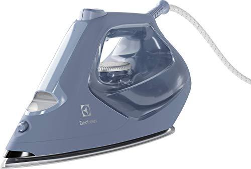 Electrolux 910003548 E7SI1-8DB - Plancha a vapor Refine 700, 2700 W, 0,37 litros, acero