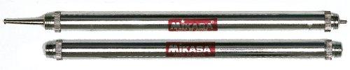 Mikasa Ballreparaturwerkzeug Schwarz, 0