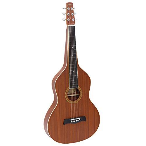 Heartland Weissenborn Gitarre, The Traveler