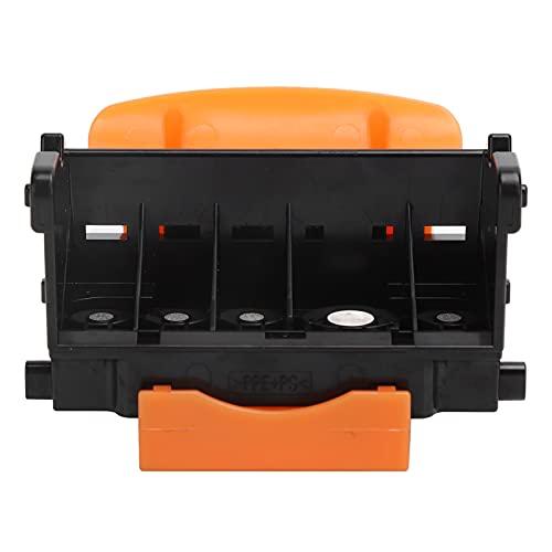 PUSOKEI Cabezal de impresión de Impresora, Cabezal de impresión de Repuesto para IP3600 IP3680 MP540 MP545 MP550 MP558 MP560 MP568 MP620 MP628 MX860 MX870 MG5150 Impresora, (A Todo Color)