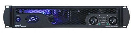 Best Price Peavey IPR 2 5000 DSP Power Amplifier
