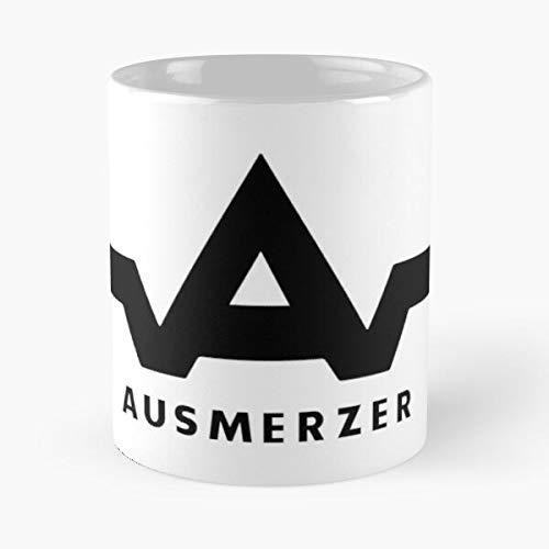 Sconosciuto New Order Colossus Wolfenstein 2 Best 11 Ounce Ceramic Coffee Mug Customize