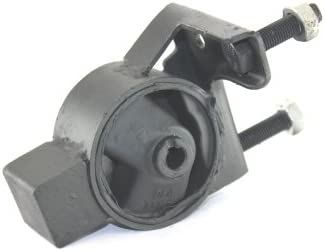 DEA A6341 Rear Engine Mount Mail order Genuine Free Shipping cheap Left