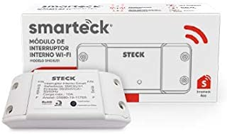 Módulo De Interruptor Interno Smarteck