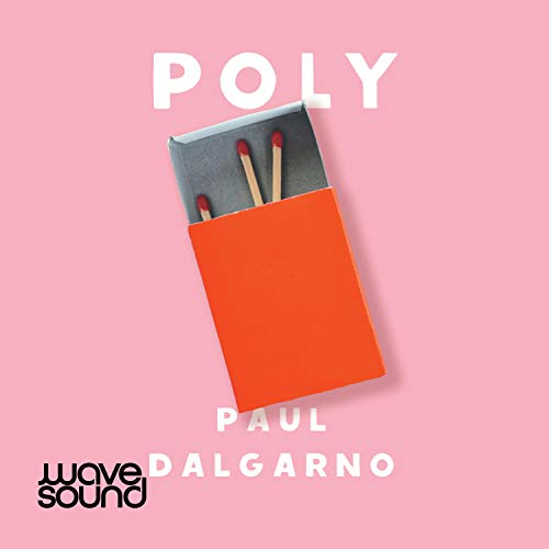 Poly cover art