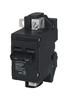 SIEMENS MBK100A 100-Amp Main Circuit Breaker for Use in Ultimate Type Load Centers As shown in the image