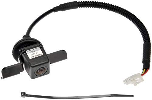 Dorman 590-697 Park Assist Camera for Select Nissan Quest Models