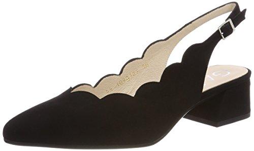 Gadea 40987, Zapatos de tacón con Punta Cerrada para Mujer