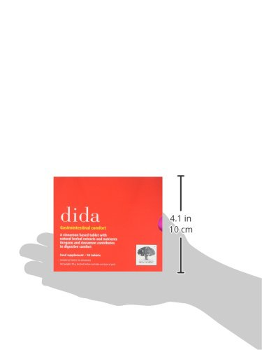 New Nordic Dida Tablets, 90-Count