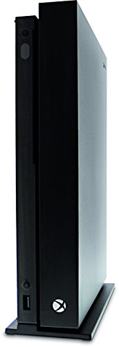 PowerA Vertical Console Stand for Xbox One X, Black
