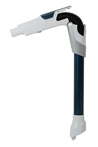Rowenta Tubo alargador flexible plegable para aspiradora Air Force 260 360 460 560 760