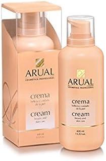 Crema Arual 400ml