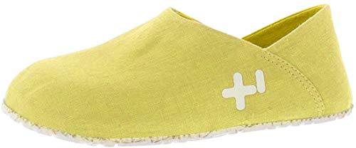 OTZ Shoes  300-GMS, Herren Mokkasins Beige beige, Gelb - Daffodil - Größe: 36 EU (6 M US )
