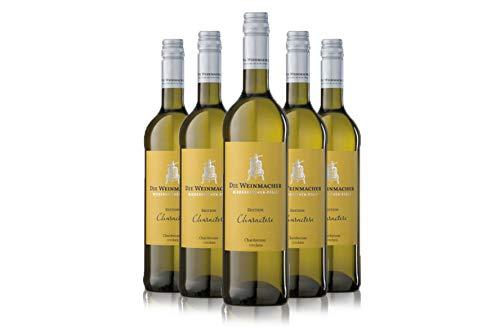 GOSCH - Die Weinmacher Chardonnay - 6 x 0,75l