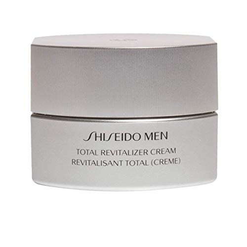 Shiseido Total Revitalizer Cream for man, 50 ml