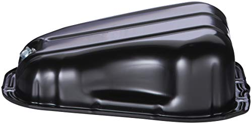 Spectra Engine Oil Pan TOP09A