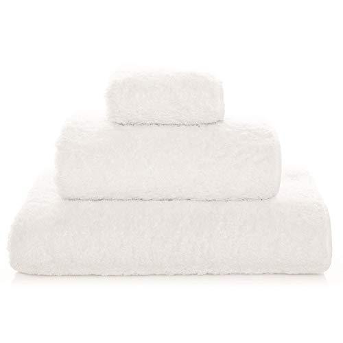 Graccioza Egoist Badetücher, hergestellt in Portugal, 800 g/m², 100 % ägyptische Baumwolle Hand Towel (18