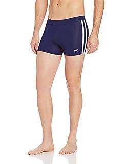Speedo Men's PowerFLEX Eco Shoreline Square Leg Swimsuit (B000YT3UFY) | Amazon price tracker / tracking, Amazon price history charts, Amazon price watches, Amazon price drop alerts