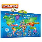 Get the KIDS INTERACTIVE TALKING MAP (AFFILIATE)