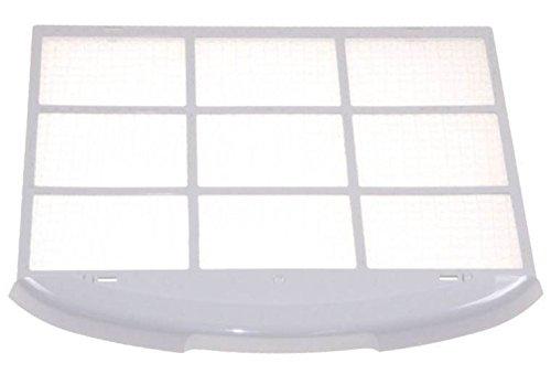 Delonghi netfilter luchtontvochtiger DEC10 DEC12 DEC16 DEC18 SDC12 SDC