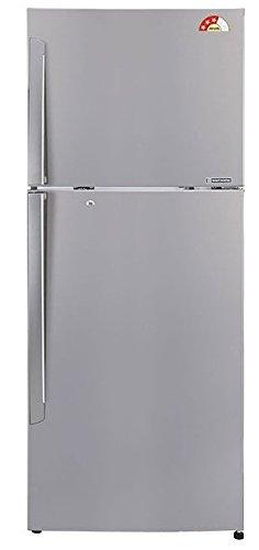 LG 420 L 4 Star Frost Free Double Door Refrigerator(GL-I472QNSX, Silver, Inverter Compressor)