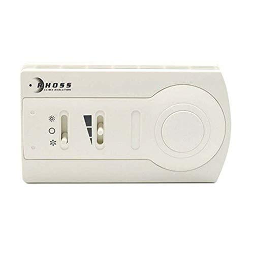 RHOSS accesorios para calefacción–Control Fan Coil para instalación a pared