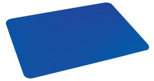 Aidapt VM985AB Tenura Anti-Rutsch-Tischunterlage 35,5 x 25,5 cm, Blau