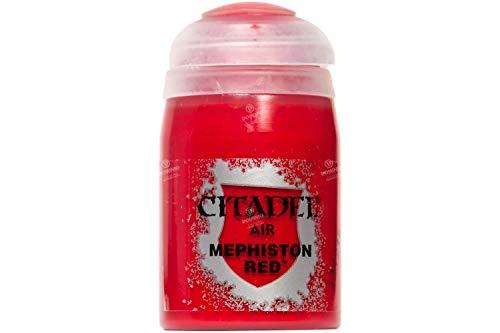Citadel Air - Mephiston Red