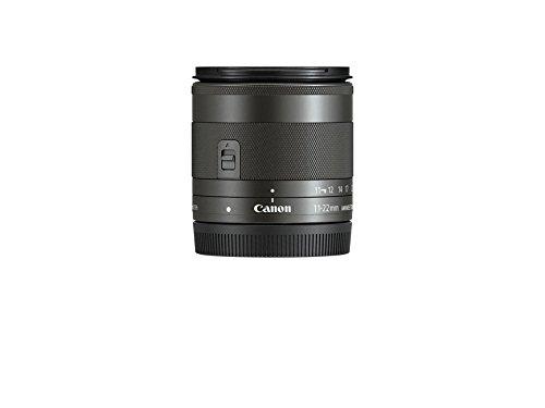Canon超広角ズームレンズEF-M11-22mmF4-5.6ISSTMミラーレス専用EF-M11-22ISSTM
