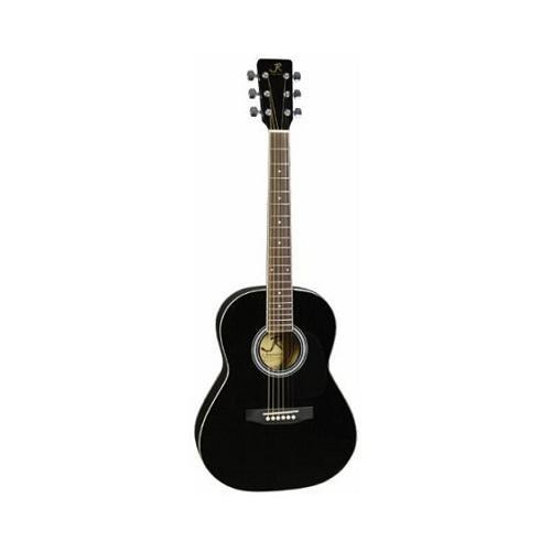 J Reynolds JR14BK 36-Inch Acoustic Guitar