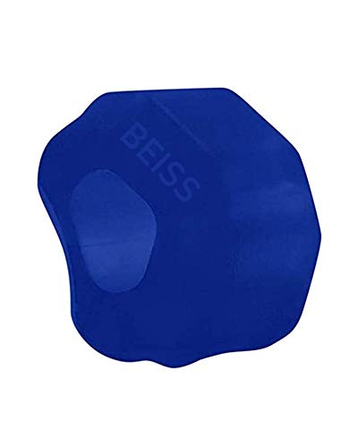 BEISS© Kaumuskel Trainer für markante Wangenknochen und Kinnpartie | Training, Entspannung + Straffung des Gesichtes | Aktivierung von über 57 Gesichtsmuskeln | ISO-9001 zertifiziert | Erfolgsgarantie