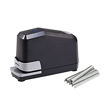 BOSTITCH Impulse 45 Sheet Electric Stapler Value Pack – Double Heavy Duty, No-Jam with Trusted Warranty Guaranteed by…