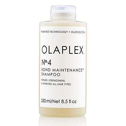 OLAPLEX No.4 Bond Maintenance Champú, 250 ml