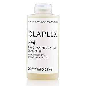 Olaplex No. 4 Champú de mantenimiento de enlaces capilares