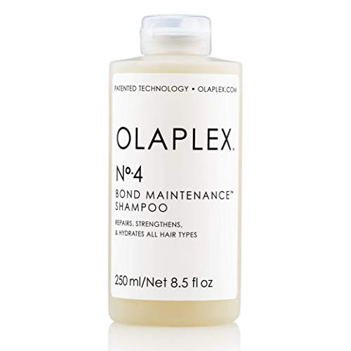 Olaplex E001-19P-006672 No.4 Bond Maintenance Shampoo, 250 ml/ 250 g