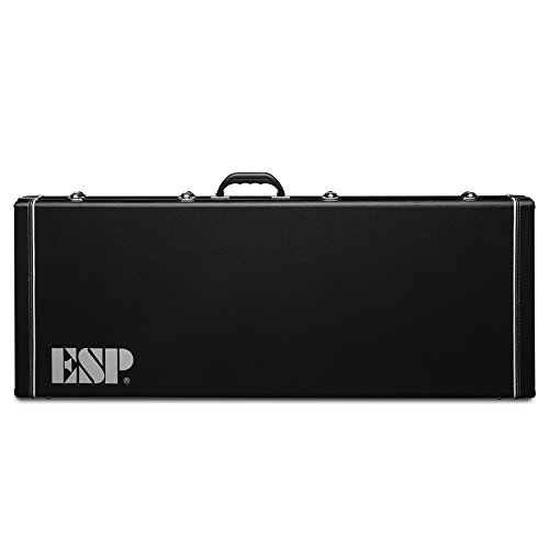 ESP FRX Form Fit Case Hardshell Form-Fit Guitar Case
