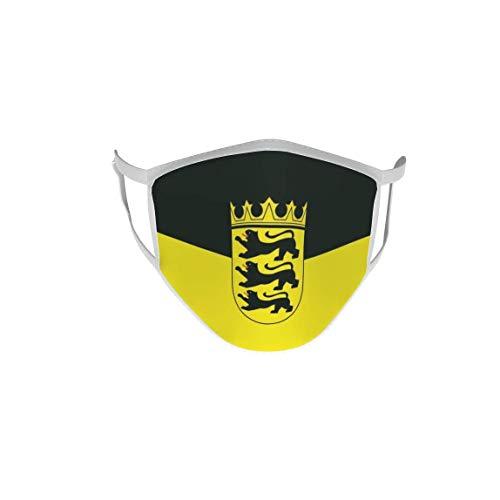 U24 Behelfsmaske Mund-Nasen-Schutz Stoffmaske Maske Baden-Württemberg