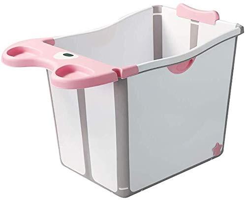 Badewanne Kinder Folding Badewanne, Innen Badewanne, Tresor Außenpool, Einstellbarer Badewanne Mit Kissen, Baby Lehnstuhl Wanne, Folding...