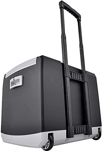 TANKKWEQ 44L Capa DE Capacidad DE Capa Portable Portable Encendido Y Caliente con Polley, Solo para Coche