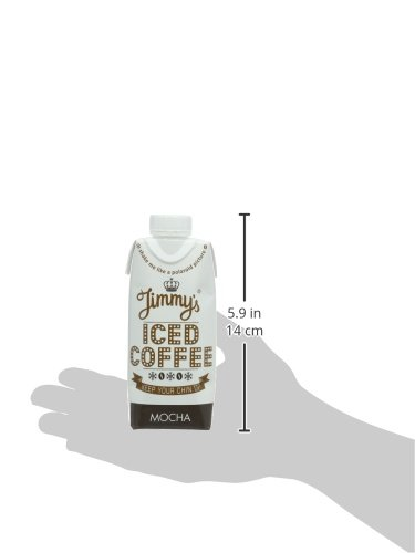 Jimmys-Mocha-Iced-Coffee-330ml-Pack-of-12