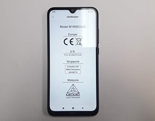 31MKHwGIbrL-Xiaomiの「Redmi Note 8T」の実機写真がリークされました