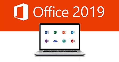 Microsoft Office 2019 Home & Business, Mac und PC alle Sprachen 100% authentisch. Lieferung Sofort per E-Mail via Amazon Message Center. KEIN Paket-Versand