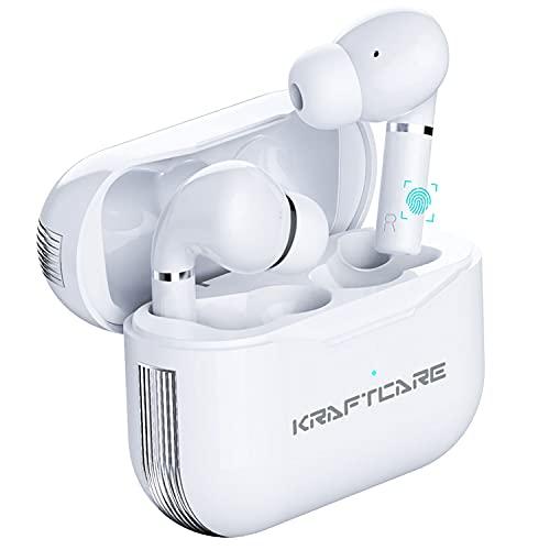 KRAFTCARE Bluetooth Kopfhörer 5.1, In...